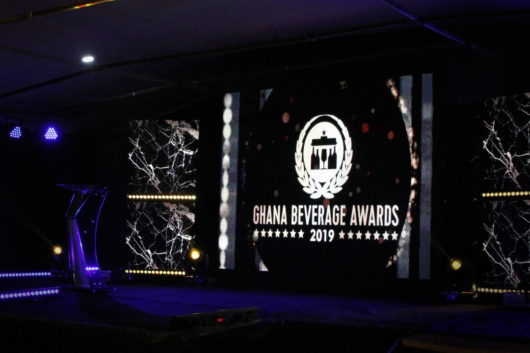 Vitamilk Ghana Wins Cocoa/Chocolate/Diary Product Of The Year Award, 2020
